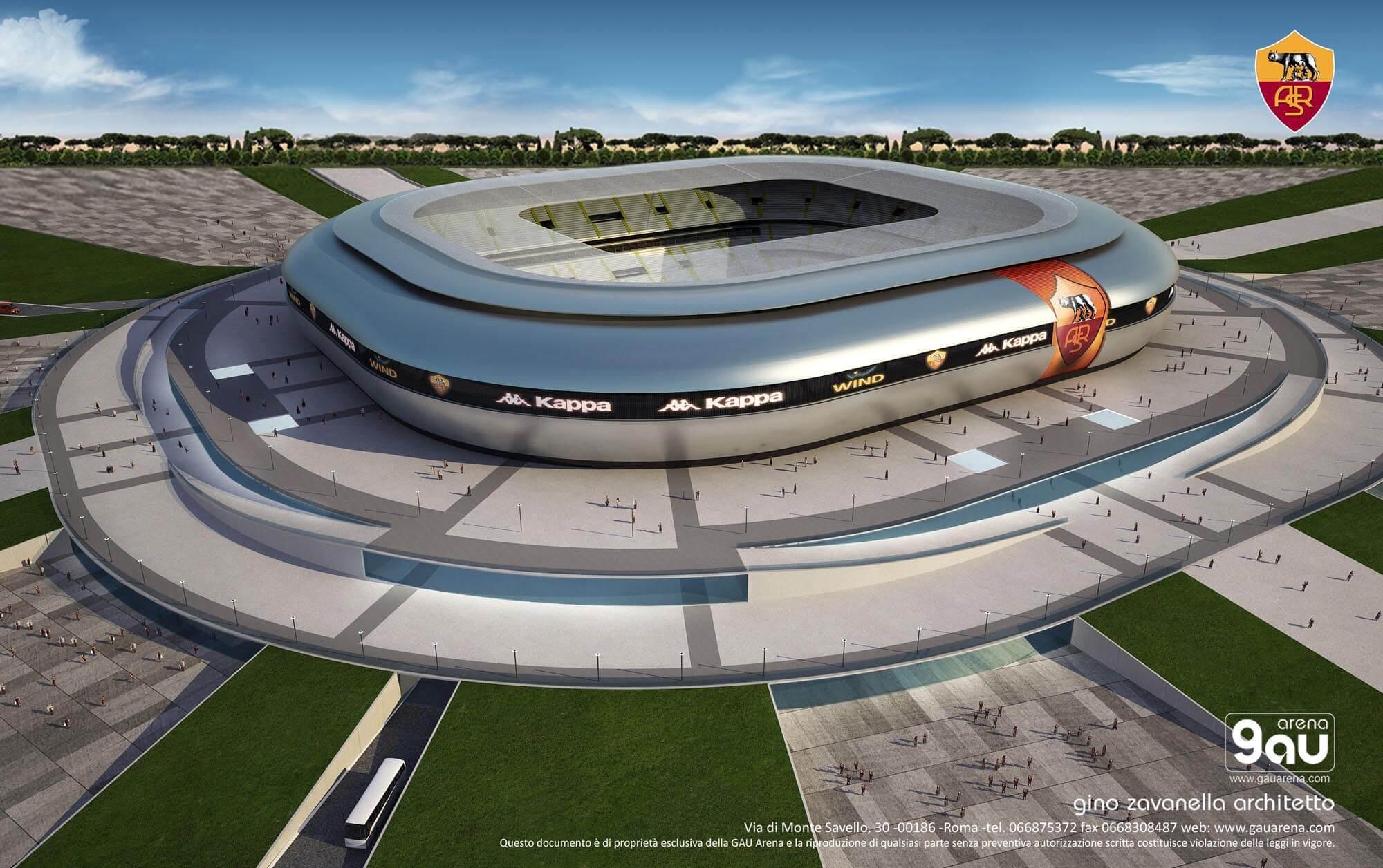 GAU-Arena-AS-Roma-Stadium-Stadio-1