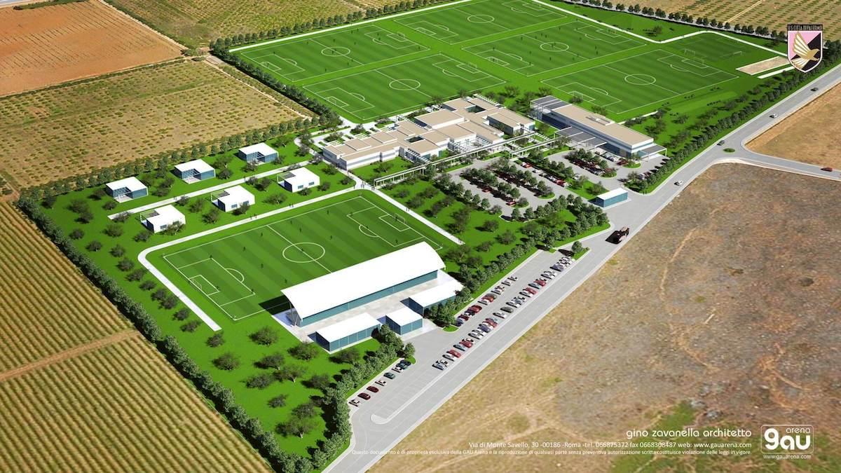 GAU-Arena-Palermo-Training-Center-1